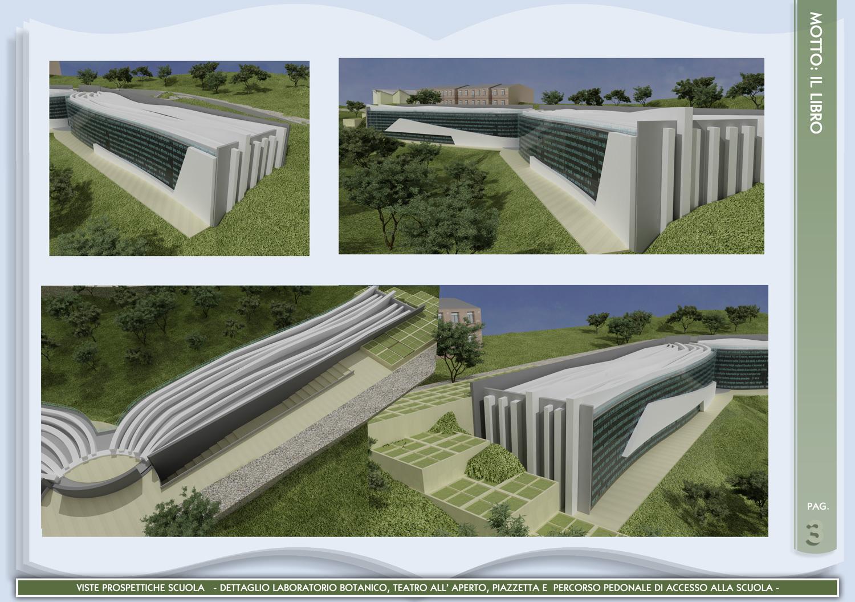 Archibit generation s r l architettura for Corsi design roma