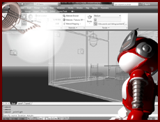 luci ies corso certificato autoCAD 3D archibit centro corsi autodesk e certificazioni certiport roma