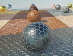 Corso realtà virtuale Unreal Engine Navisworks VR360