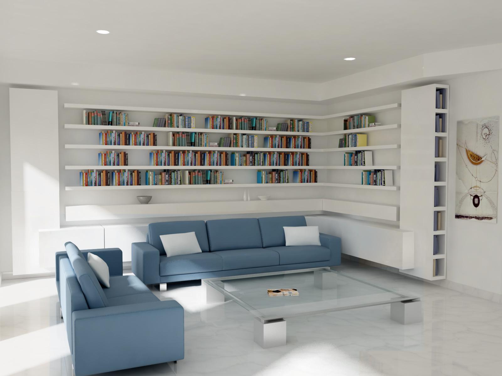 Archibit generation s r l interior design - Offerte lavoro interior designer roma ...