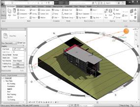 Corso Autodesk Revit definizione degli ambienti