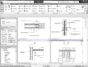 Corso Autodesk Revit volumetrie