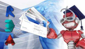 Archibit Generation srl | Autodesk Training Center - Certificazioni Autodesk Professional Revit, 3d Max, Autocad